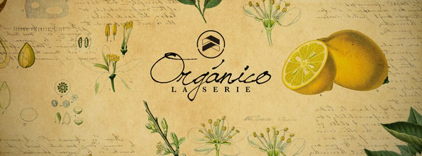 Organico: Dando Fruto