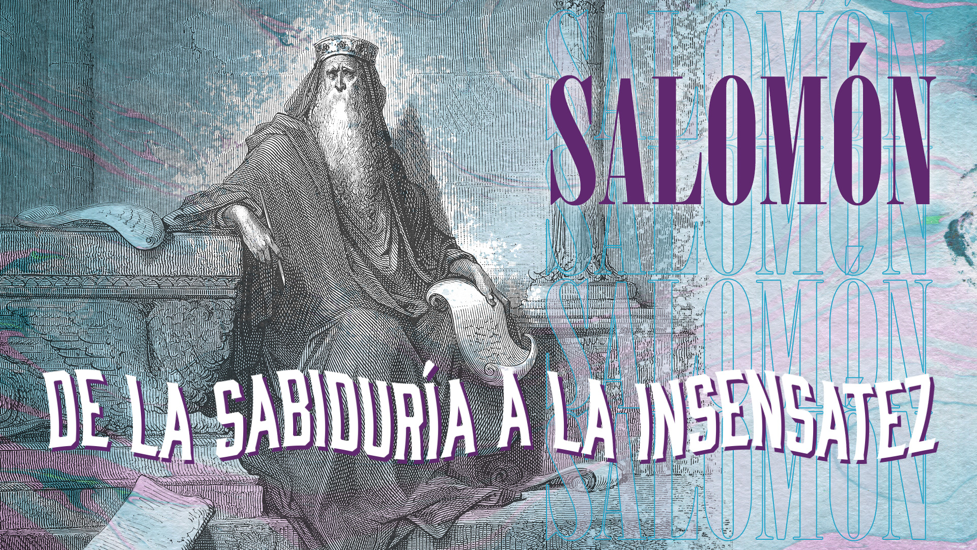 Salomón - Autopsia de un Fracaso