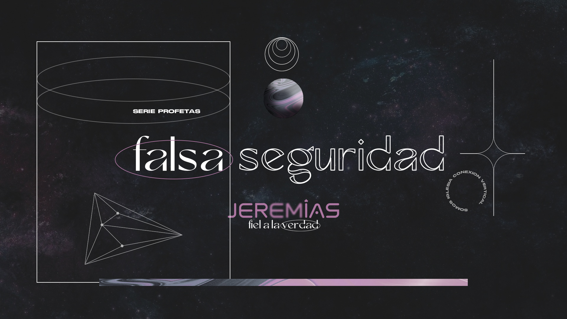 Jeremías: Falsa Seguridad